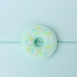 Mordedor Con Cadena Donut